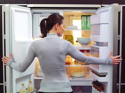 Профилактика неприятного запаха в холодильнике