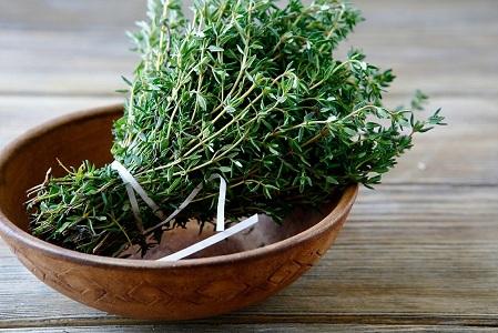 Травы от неприятного запаха в холодильнике