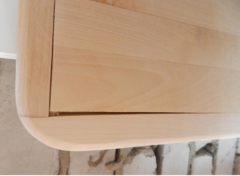 Изготовление обклада для столешницы из дерева