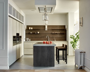 Дизайн кухни без верхних навесных шкафов, альтернативные варианты
