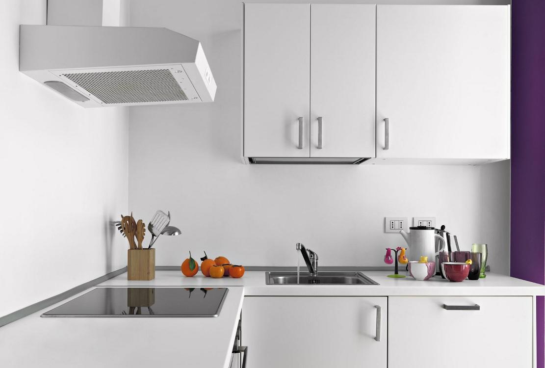 Материалы для изготовления кухонных вытяжек