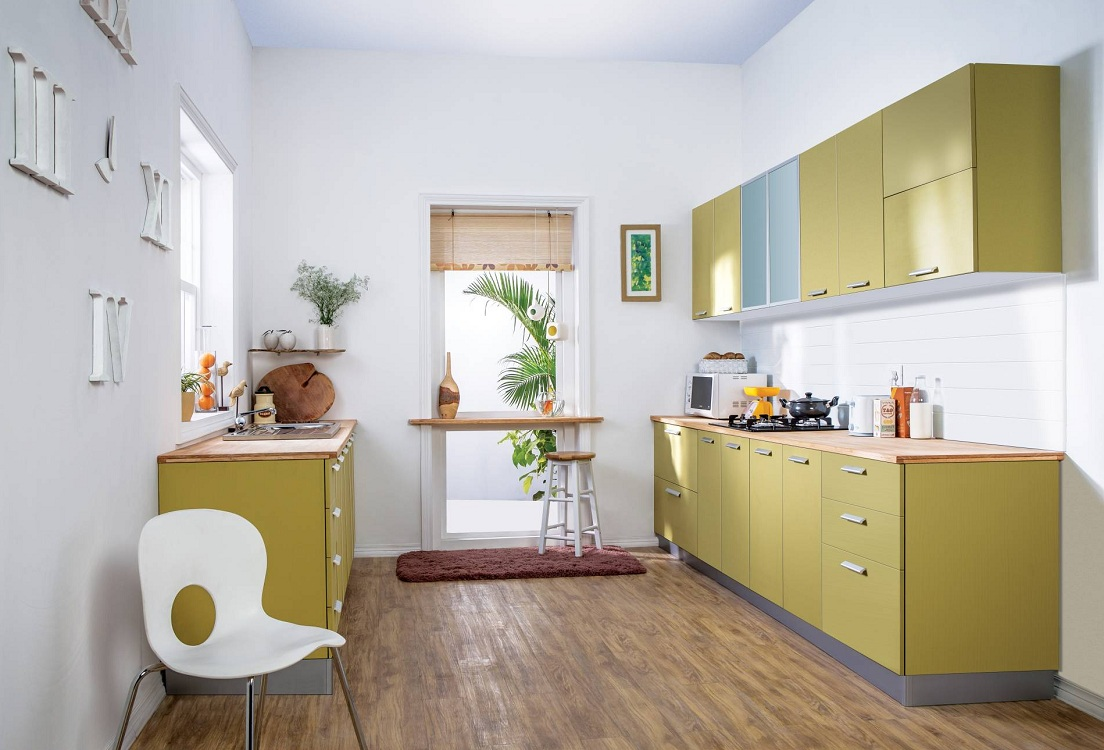 Недостатки параллельной кухни