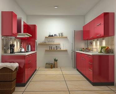 Параллельная планировка кухни: преимущества и недостатки