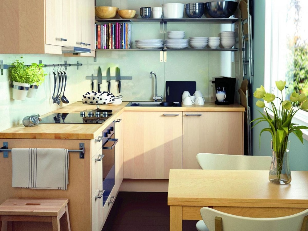 Система хранения для кухни 5 метров