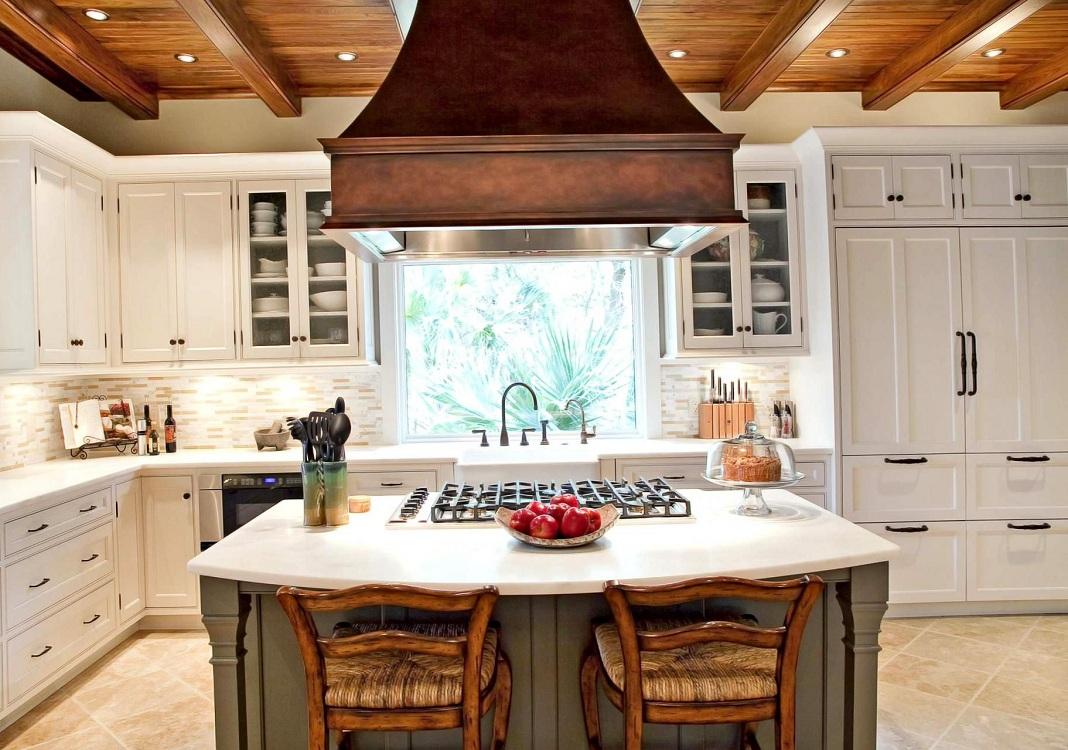 Уровень шума кухонной вытяжки