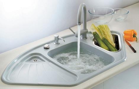 Как прочистить трубу для кухни