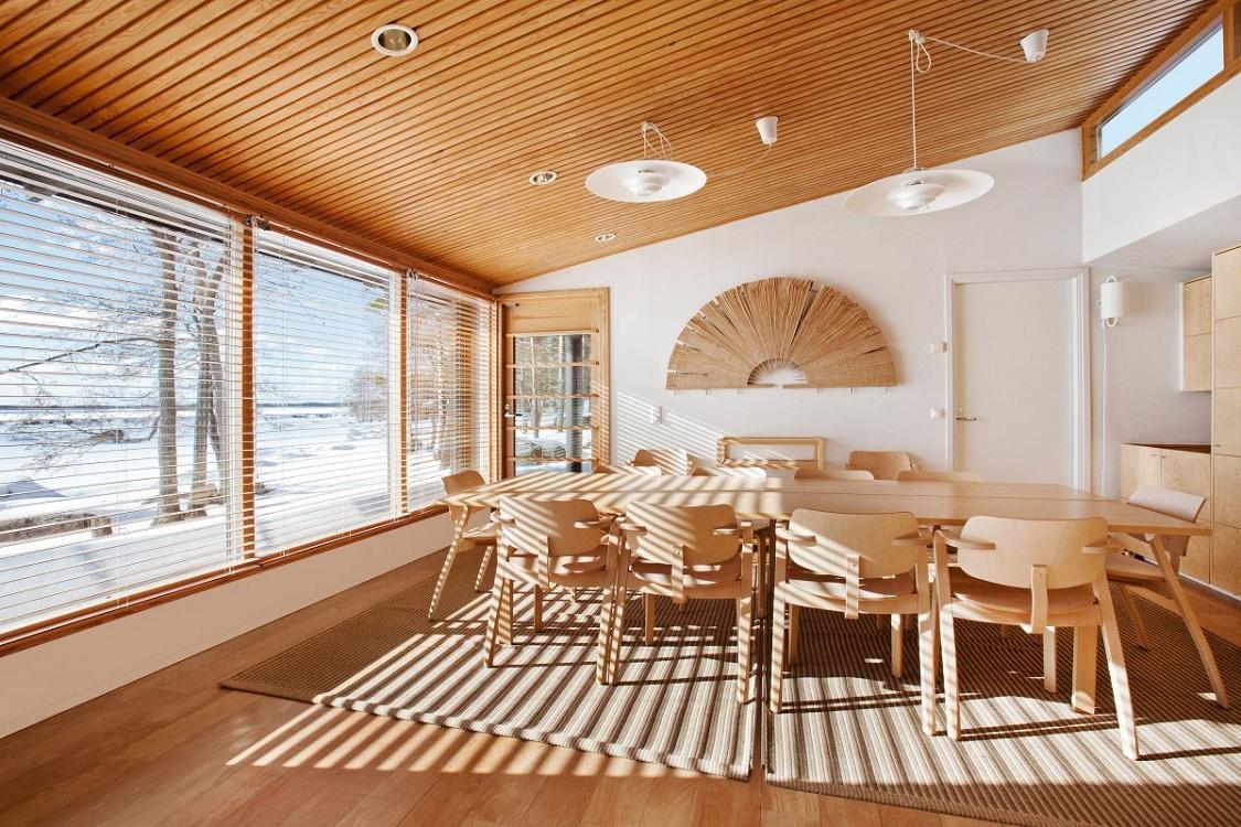 Плюсы и минусы реечных потолков для кухни