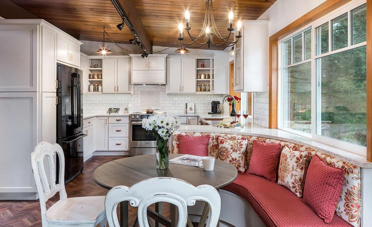11 способов сделать кухню уютной