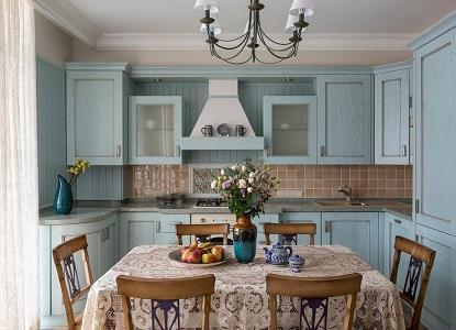 Интерьеры кухонь в 39 разных стилях