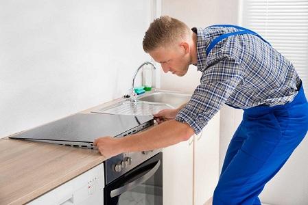 Безопасность электрических плит