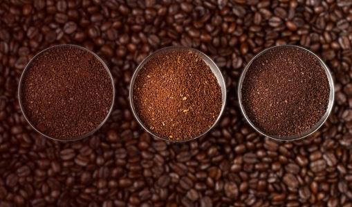 Дополнительные функции электрических кофемолок