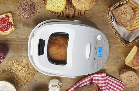 Дополнительные функции хлебопечки