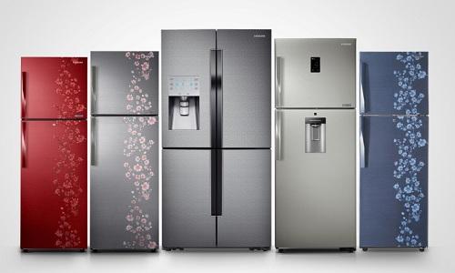 Инверторные холодильники Самсунг