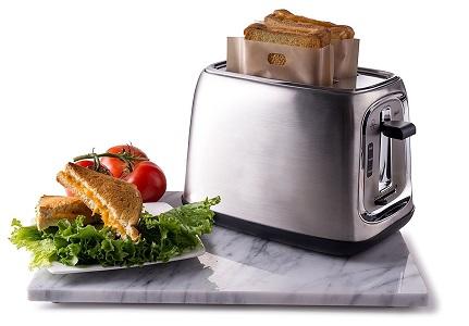 Материал корпуса тостера