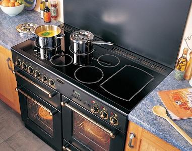 По каким параметрам подбирают электрическую плиту, лучшие производители