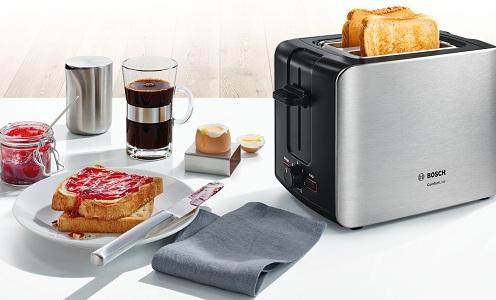 Рейтинг лучших тостеров