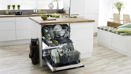 Способы подключения посудомоечной машины