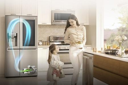 Виды компрессоров инверторных холодильников