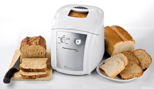 Выбор хлебопечки по объему выпечки