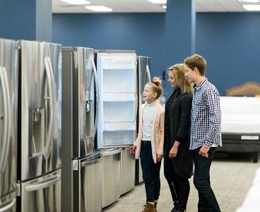 Выбор инверторного холодильника