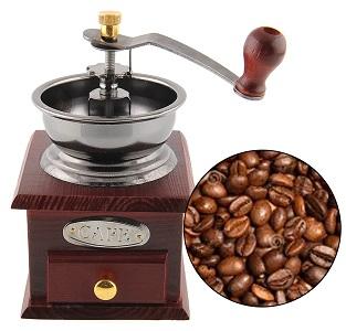 Как выбрать кофемолку: электрическая, ротационная, жерновая, ручная, рейтинг лучших с ценами