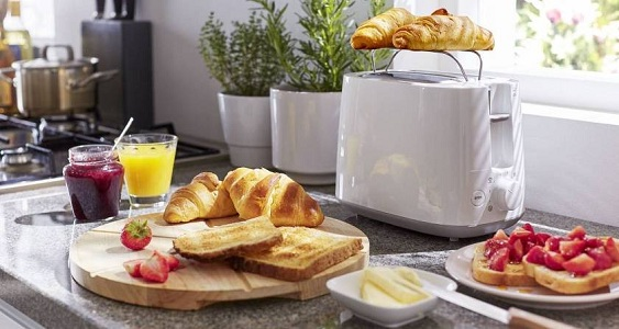 Выбор тостера по виду нагревательного элемента