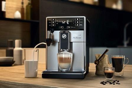 Давление в кофемашине