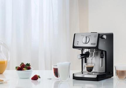 Кофемашина De'Longhi ECP 33.21