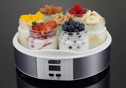 Мощность йогуртницы