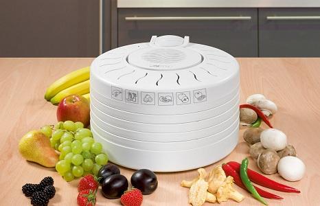 Мощность сушилки для овощей и фруктов