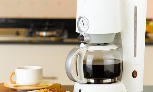 Объем кофемашины