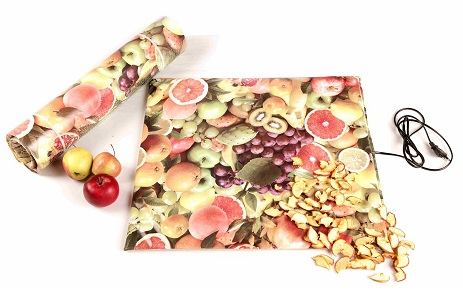 Скатерти-сушилки для овощей и фруктов