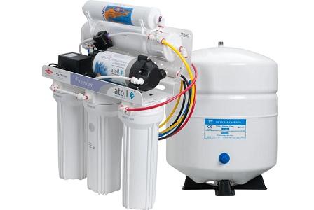 Фильтр для воды Atoll A-550 Max