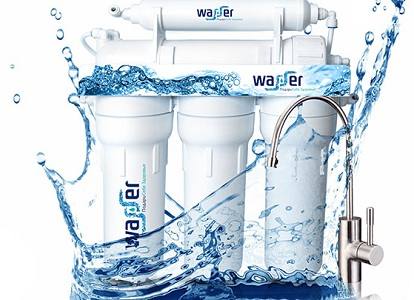 Как выбрать систему фильтрации воды