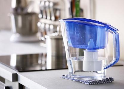 Кувшин для фильтрации питьевой воды