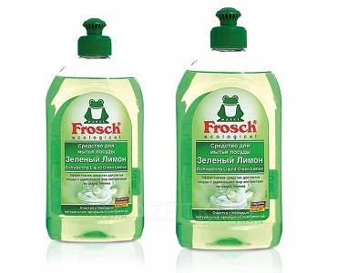 Чистящее средство для кухни Frosch