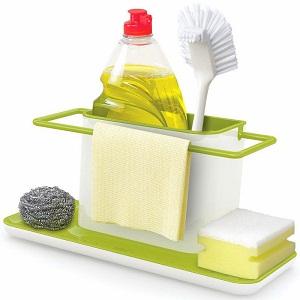 Рейтинг современных чистящих средств для уборки кухни и рецепты народных