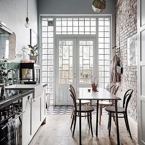 Дверь для кухни
