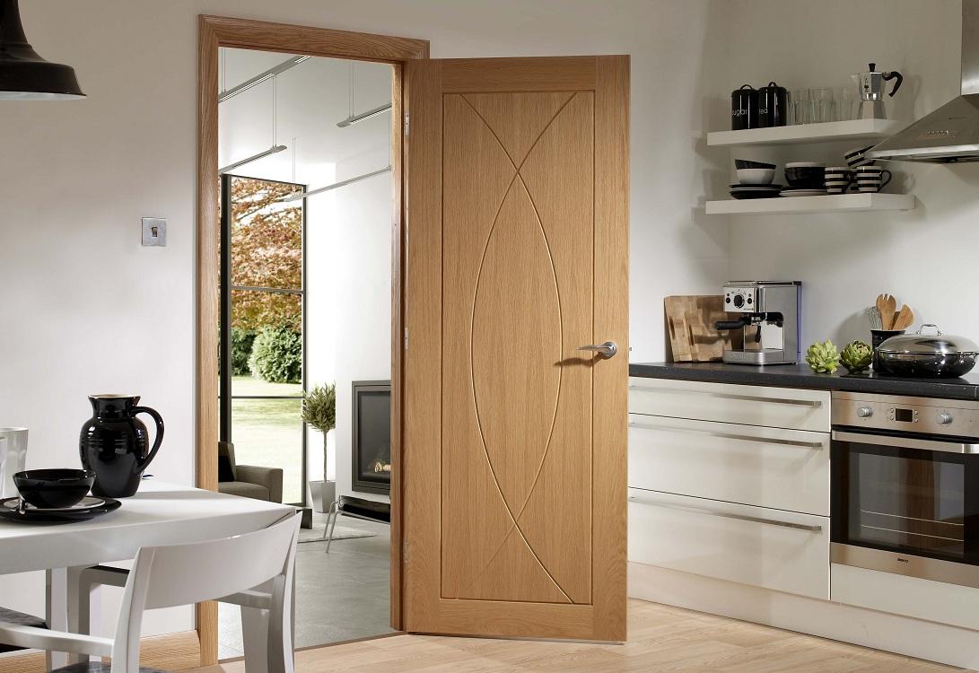 Двери из МДФ И ДСП