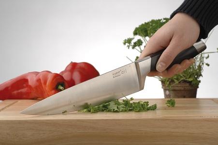 Эргономичность кухонного ножа