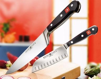 Набор ножей для кухни, как их выбрать, рейтинг лучших производителей ножей и цены