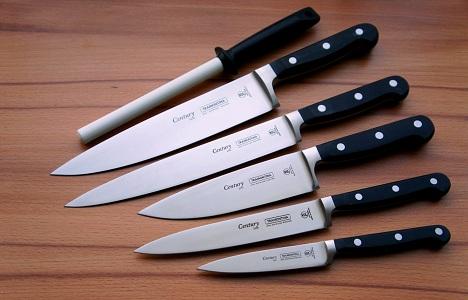 Кухонные ножи Tramontina