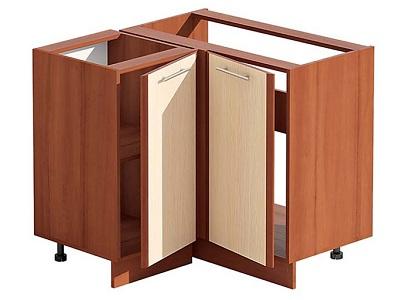 Материалы для изготовления тумбы под мойку