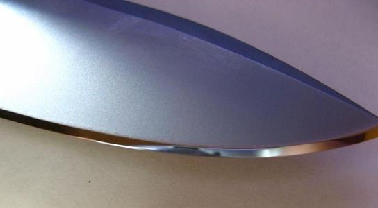 Тип режущей кромки ножа